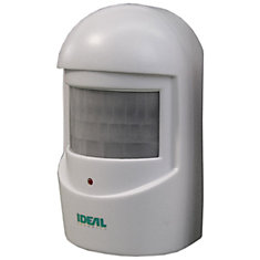 Residential Wireless Rf Motion Detector