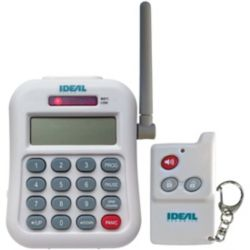 Ideal Security Alarm Center And Auto Dialer