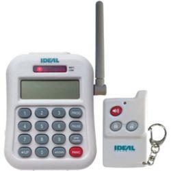 Ideal Security Control d'Alarme et Appeleur Téléphonique