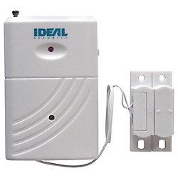 Ideal Security Wireless Door Or Window Sensor With Alarm