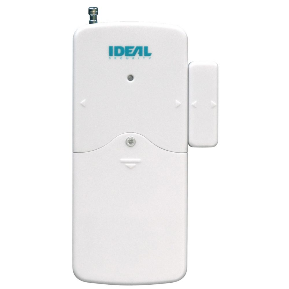 Ideal Security Wireless Slim Door Or Window Sensor