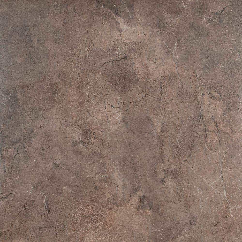 Azul 12 inch x 12 inch Glazed Porcelain Floor & Wall Tile (15 Sq. Ft. / Case)