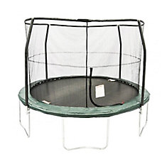 12 ft. Trampoline and Enclosure Combo