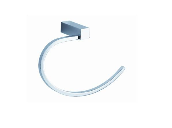 Ottimo Towel Ring - Chrome