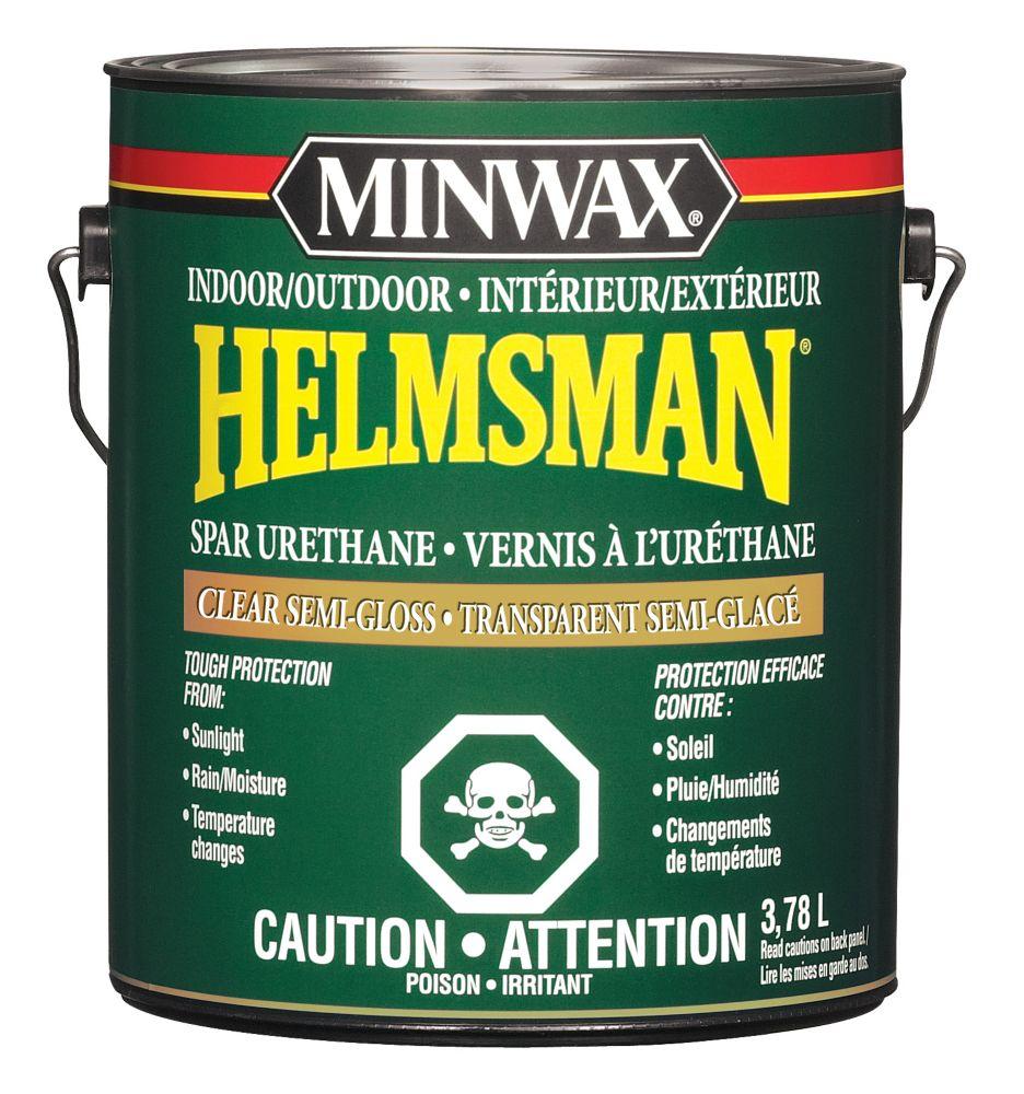 Oil Based Helmsman (VOC), Semi-Gloss