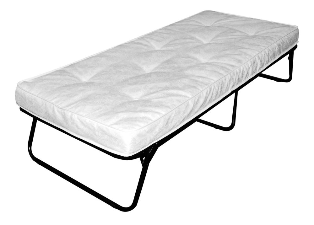King Koil Folding Guest Bed / Camping Cot