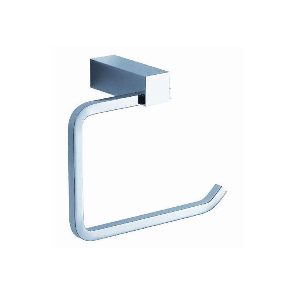 Ottimo Toilet Paper Holder - Chrome