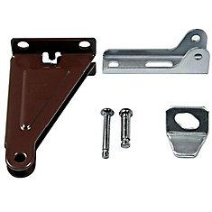 Brown Door Closer Repair Kit