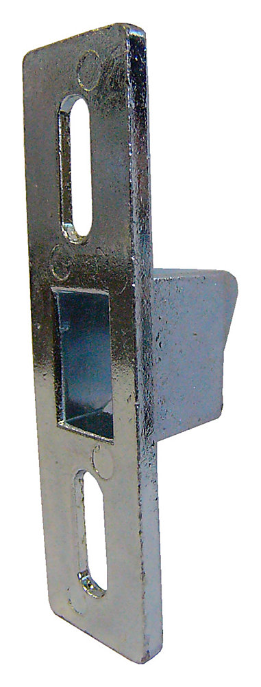 Zinc Plated Replacement Strike (SK804)