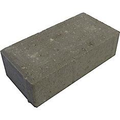 Holland 60mm Grey Retaining Wall Block