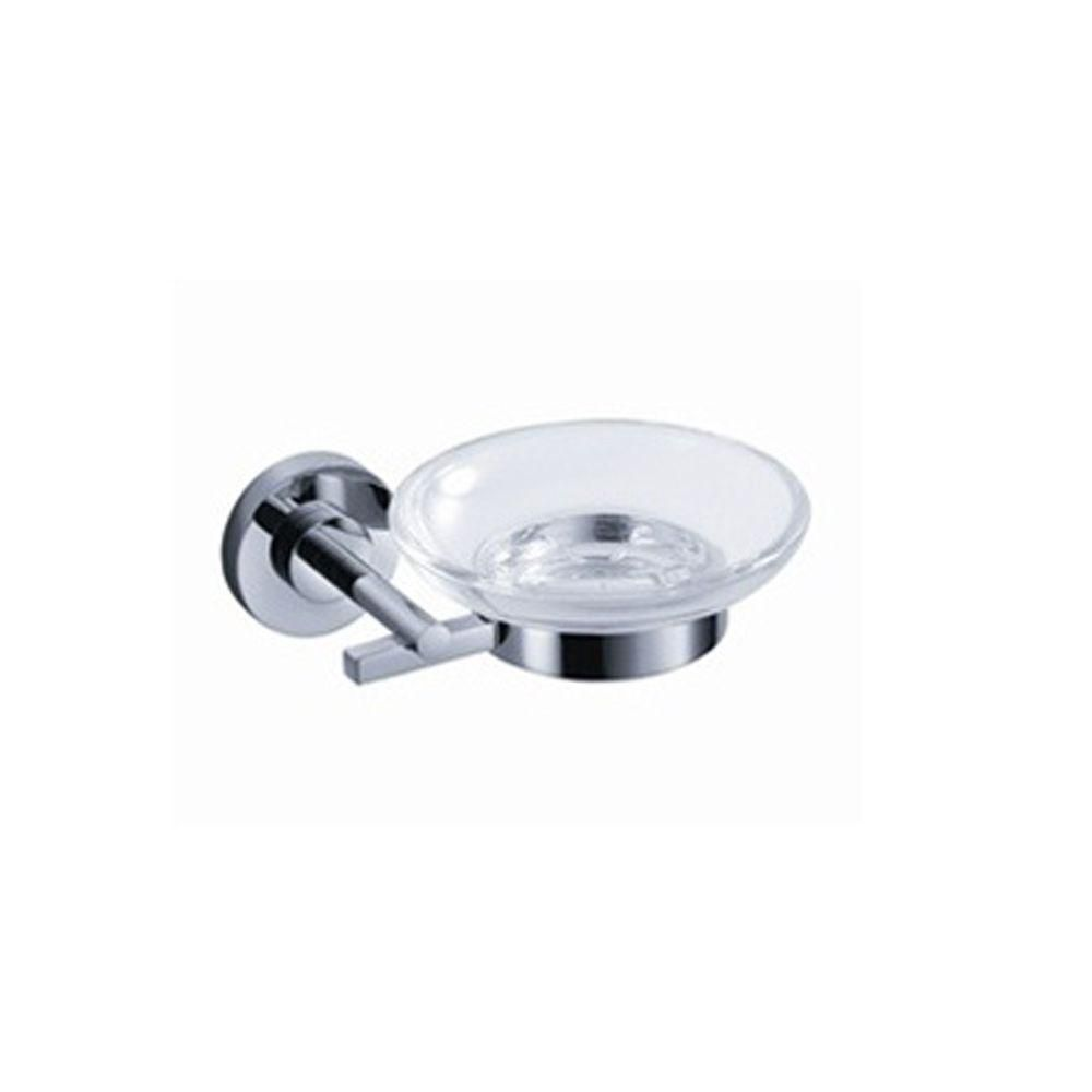 Alzato Soap Dish - Chrome