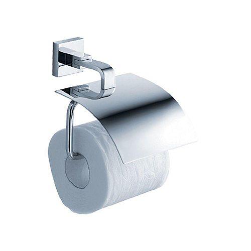 Fresca Glorioso Toilet Paper Holder - Chrome
