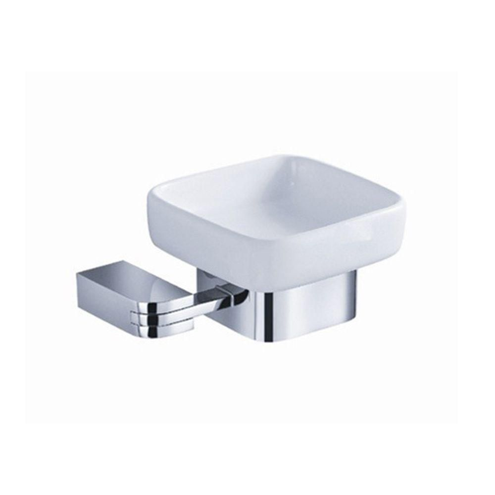 Solido Porte-savon - Chrome
