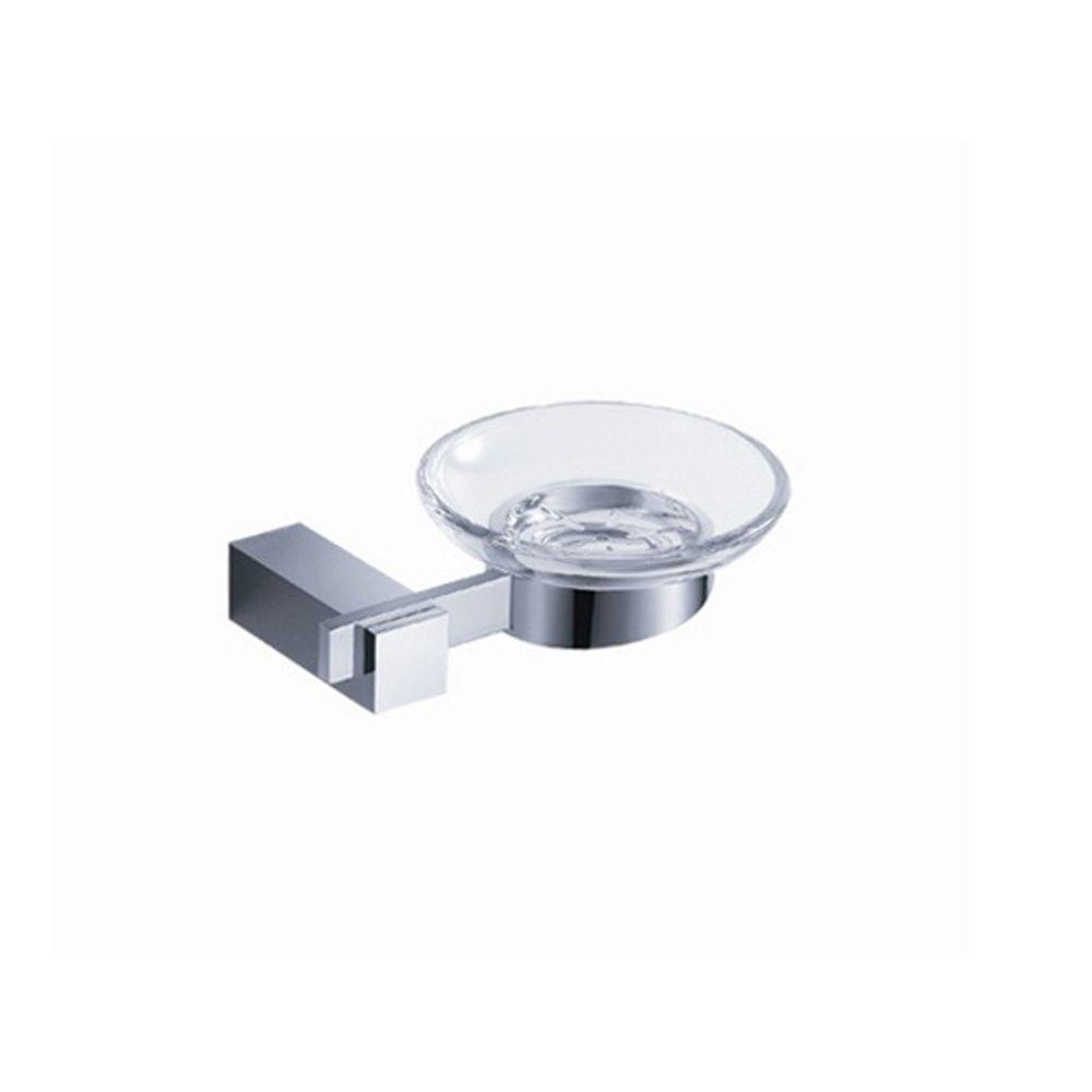 Ellite Soap Dish - Chrome