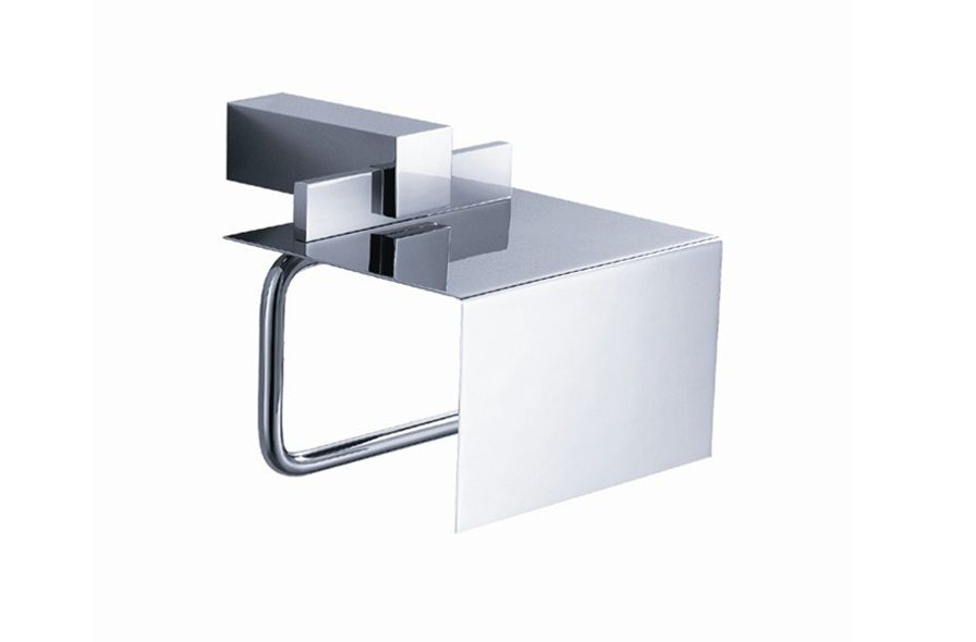 Ellite Toilet Paper Holder - Chrome