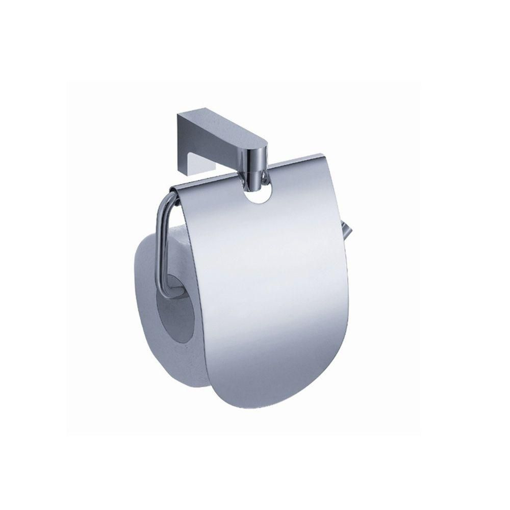 Toilet Paper Holder : Fresca generoso toilet paper holder chrome the home depot canada