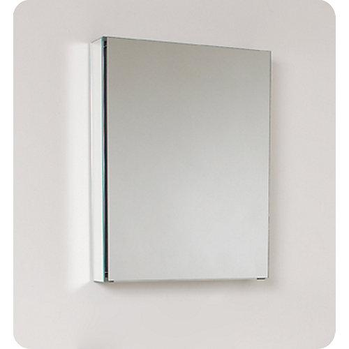 Home Depot Canada Bathroom Medicine Cabinets fresca 20-inch w bathroom medicine cabinet with mirror | the home
