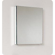 20-inch W Bathroom Medicine Cabinet with Mirror