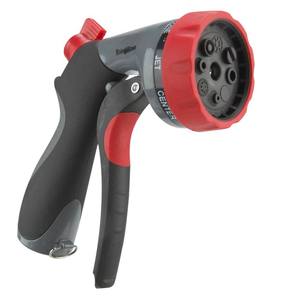 Multi pattern Front Trigger Nozzle