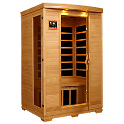 Better Life 6232 2-Person Infrared Sauna