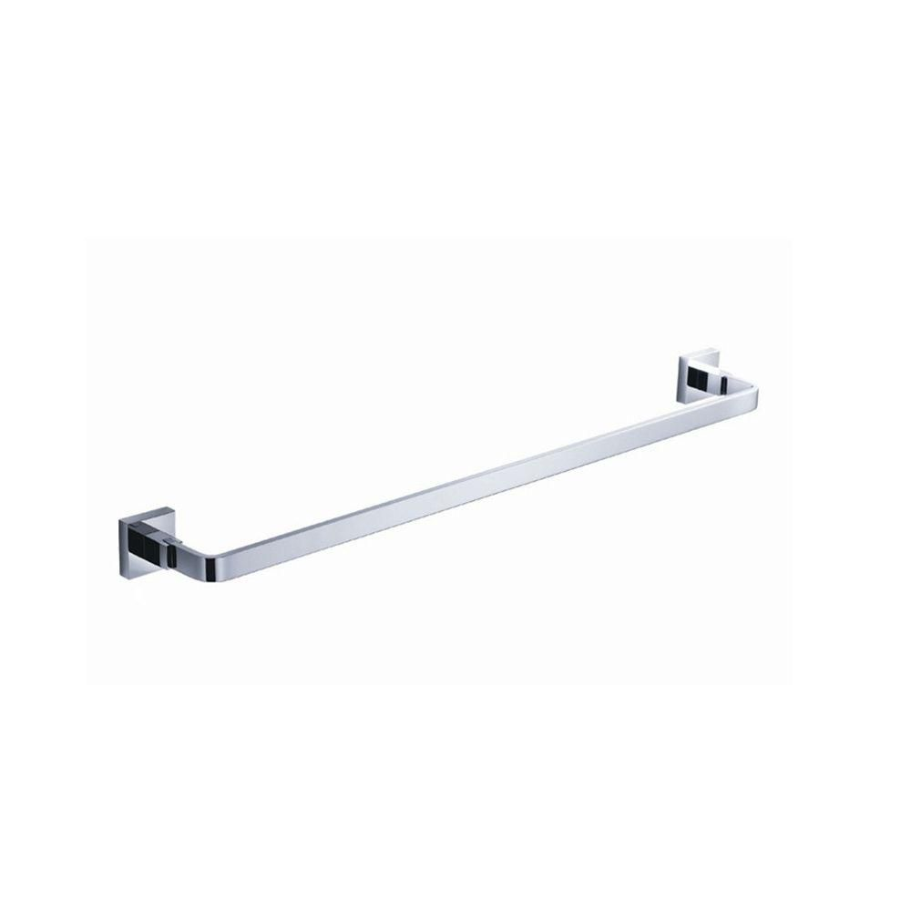 Glorioso 20 Inch Towel Bar - Chrome