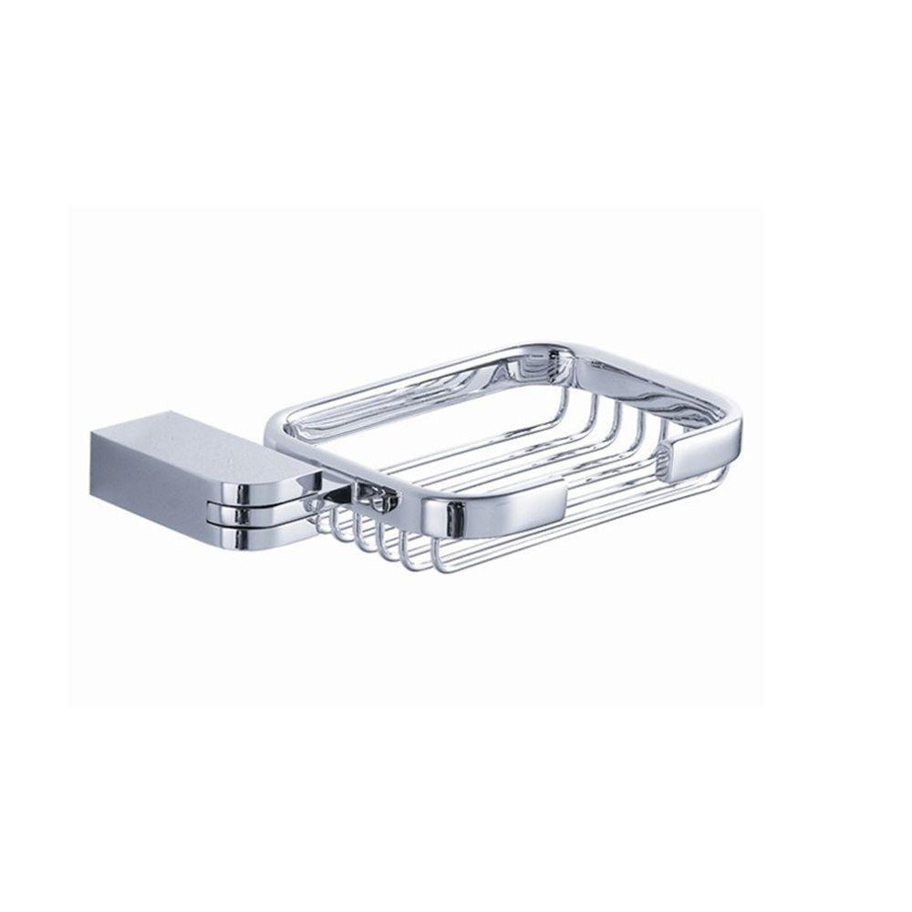Solido Soap Basket - Chrome