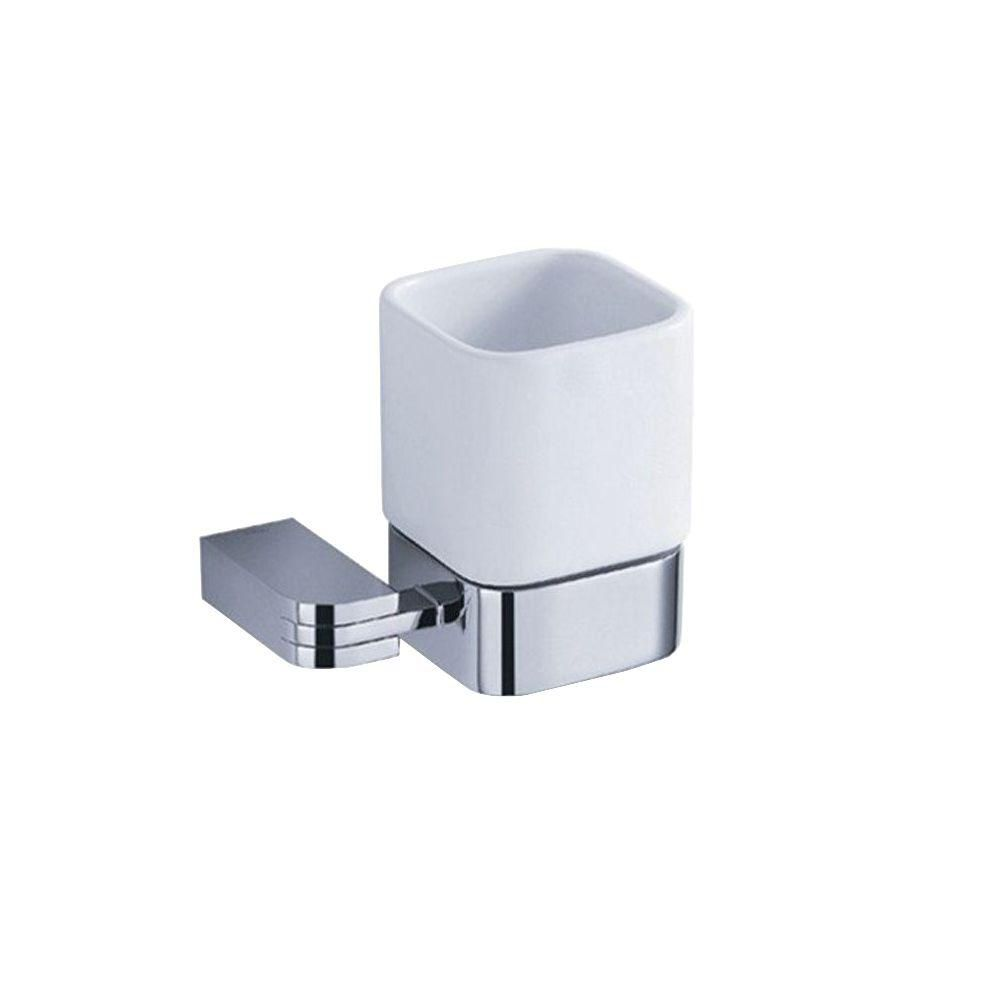 Solido Tumbler Holder - Chrome