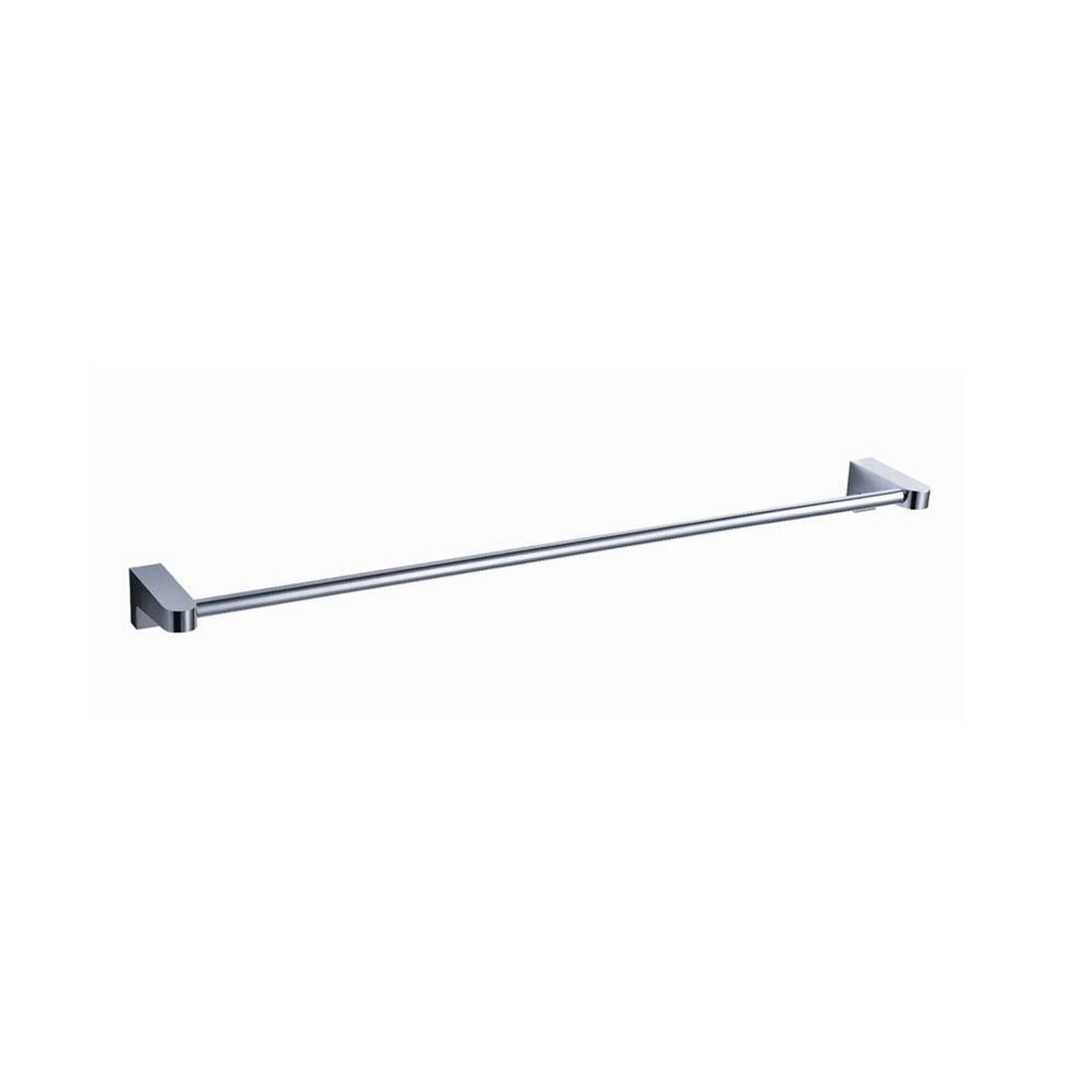 Generoso 24 Inch Towel Bar - Chrome