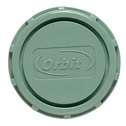 Orbit Manifold Cap in Green