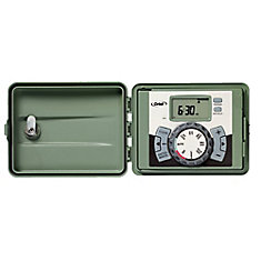 WaterMaster 12-Station Indoor/Outdoor Irrigation Timer
