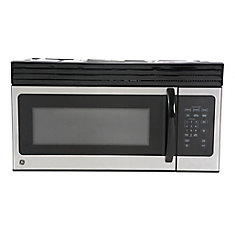 Over The Range Microwave In Stainless Steel With