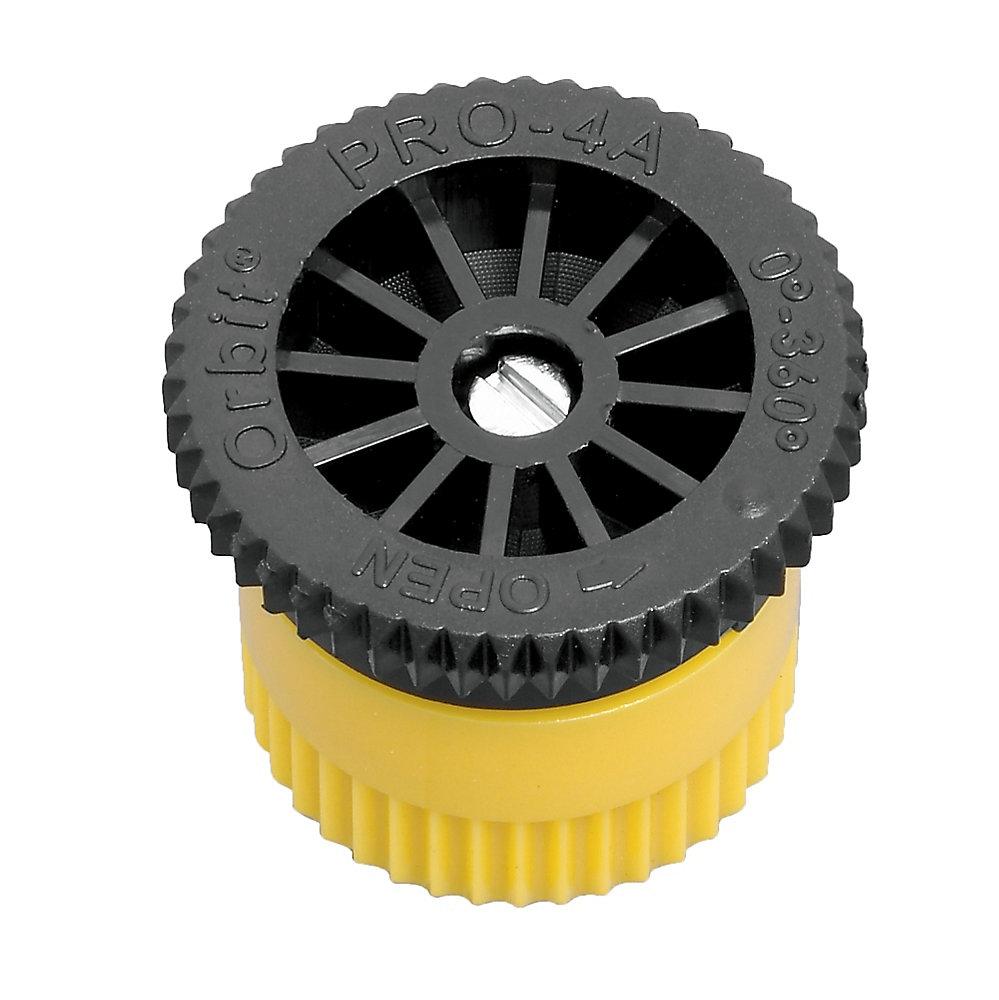 4 foot Adjustable Nozzle
