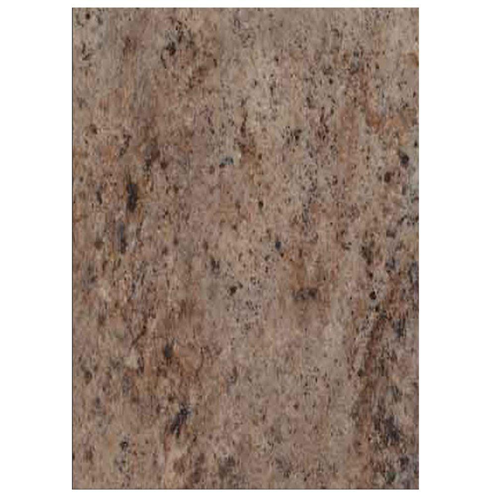 4921-52 Laminate Countertop Sample in Mandura Garnet