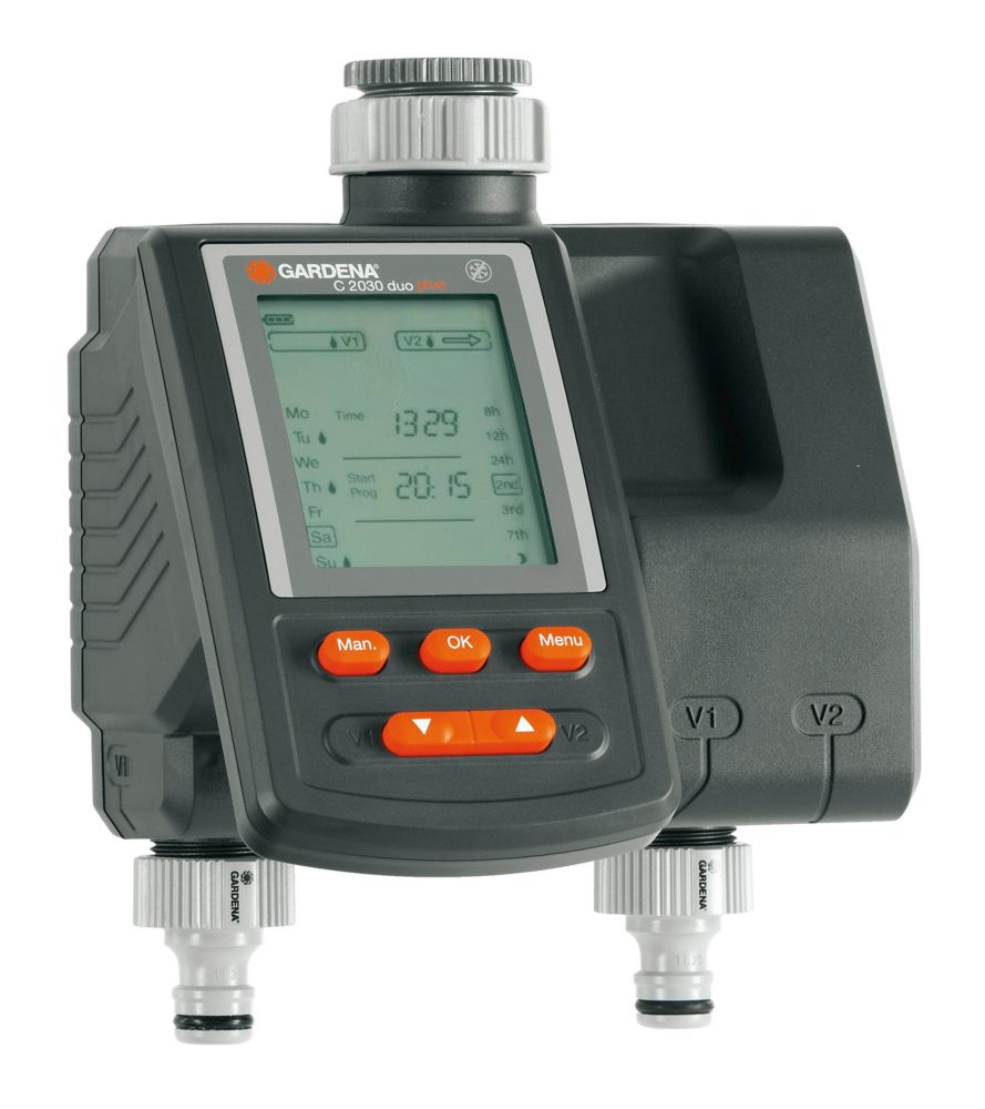 GARDENA C 1030 Water Timer