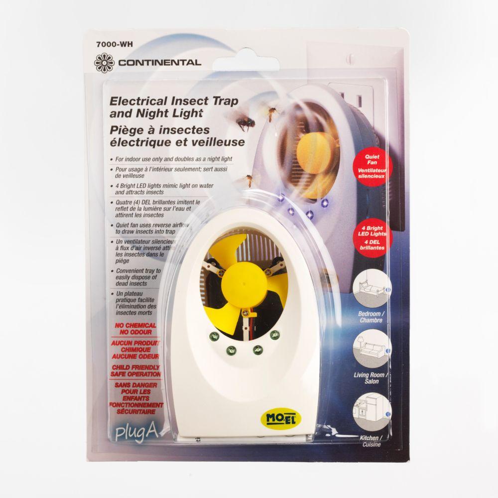 Plug - a - Trap (White) 7000-WH Canada Discount