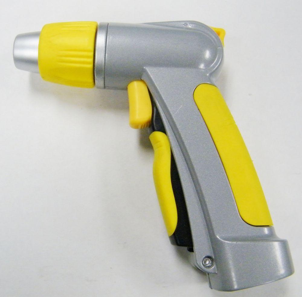 Front Trigger Nozzle