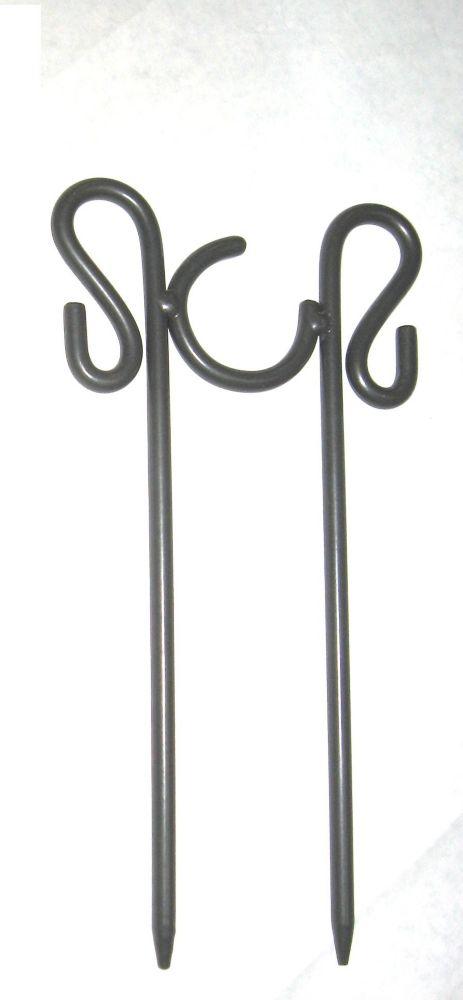 Metal Hose Guide (1PK)