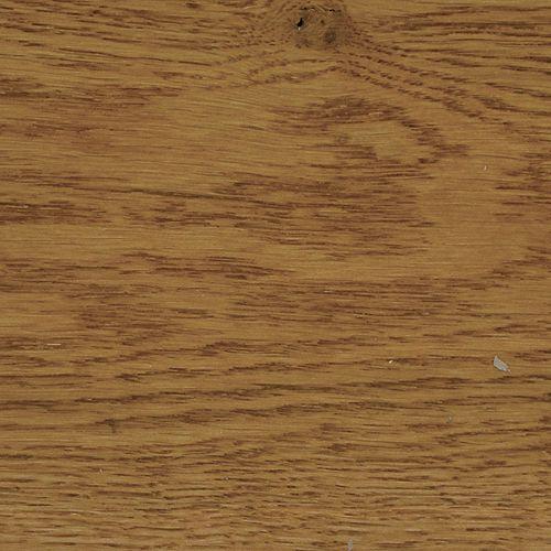 Bruce Échantillon - Plancher, bois massif, 5 po, chêne auburn