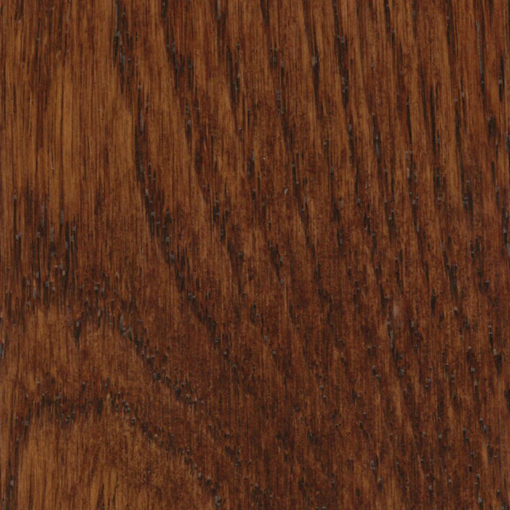Bruce Oak Cherry 3 1/4-inch Hardwood Flooring (Sample)