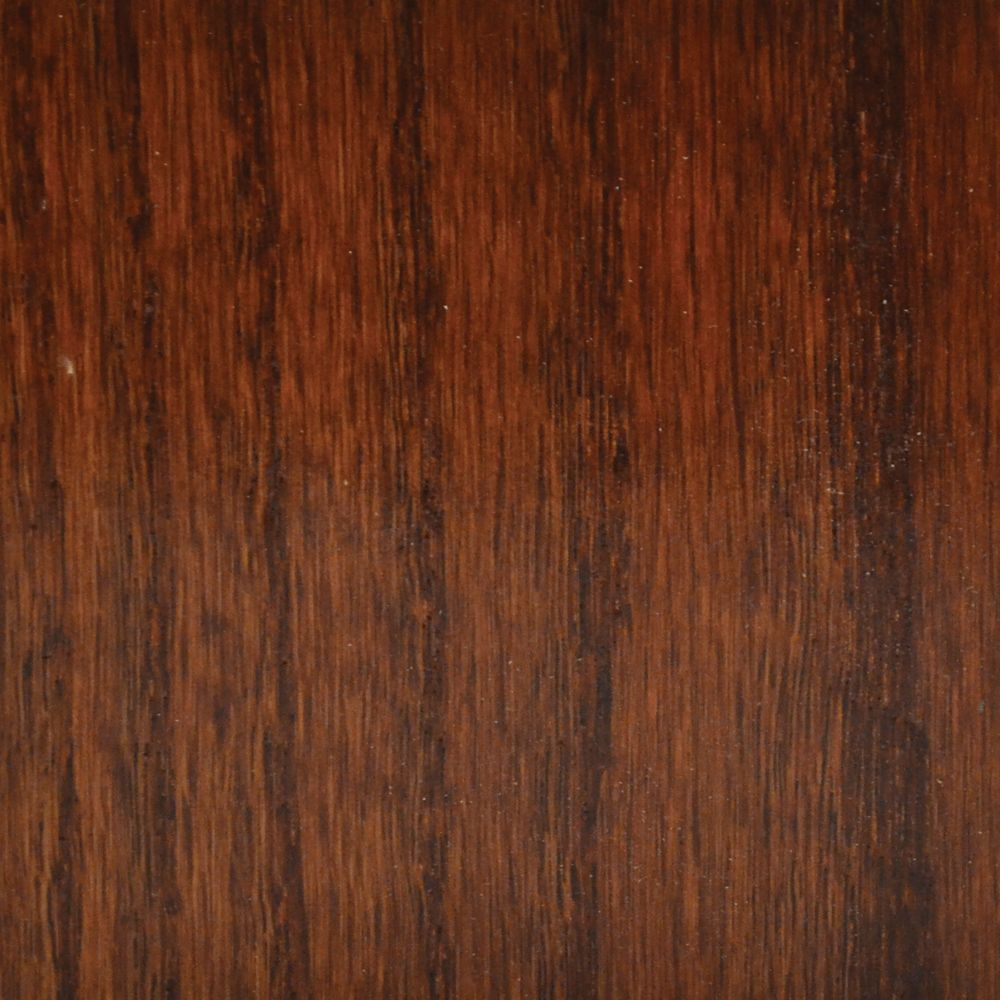 Hardwood Sample Oak Cherry 4 Inch