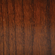 Échantillon - Plancher, bois massif, 4 po, chêne merisier