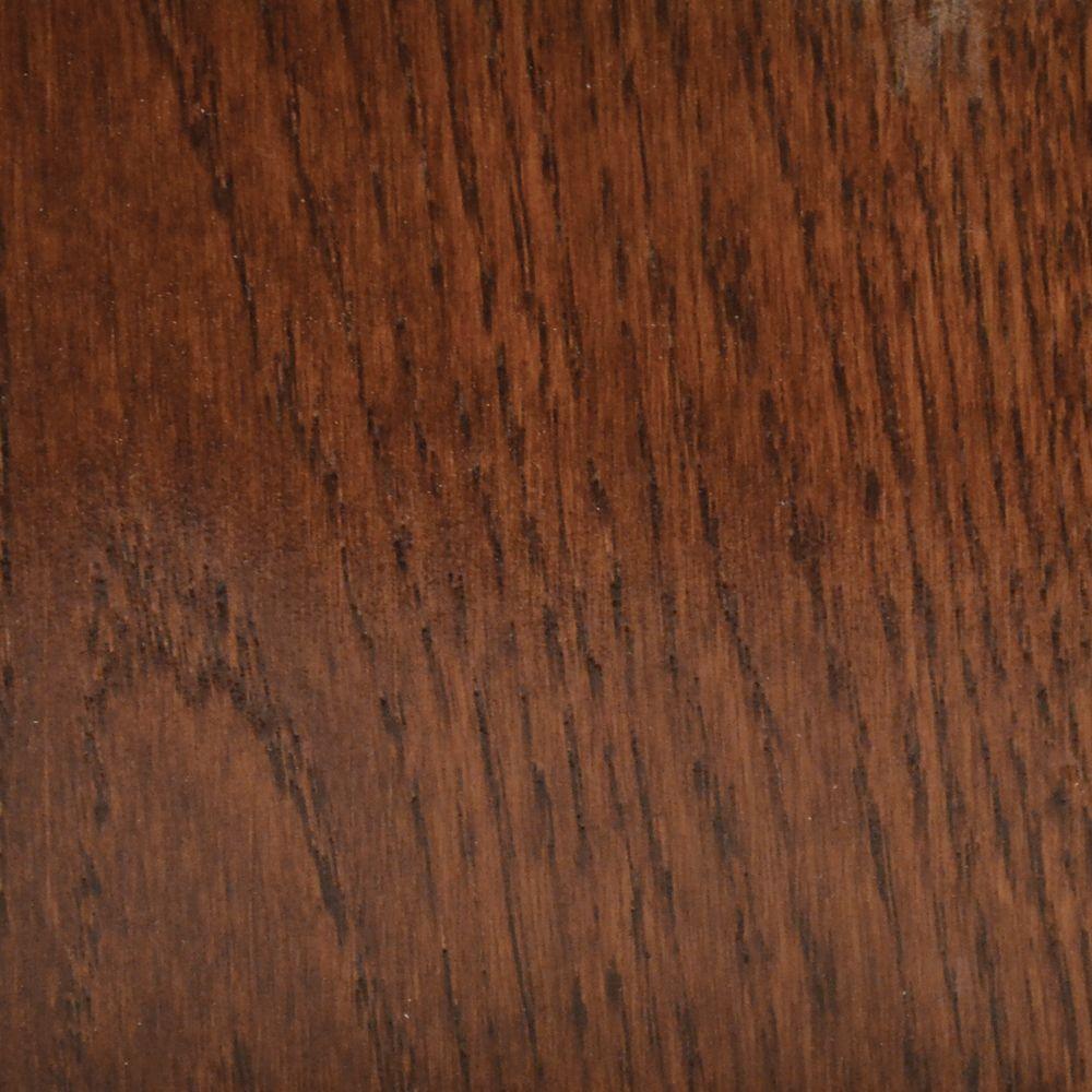 Hardwood Sample Oak Cherry 5 Inch
