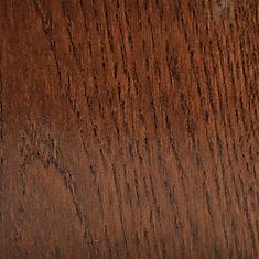 Échantillon - Plancher, bois massif, 5 po, chêne merisier