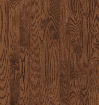 """3/4 """"x 3 1/4"""" Oak Selle parquet en bois massif 22 SF / CA"""