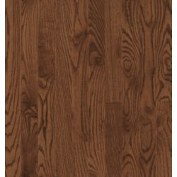 Bruce Oak Saddle 3/4-inch Thick x 3 1/4-inch W Solid Hardwood Flooring (22 sq. ft. / case)