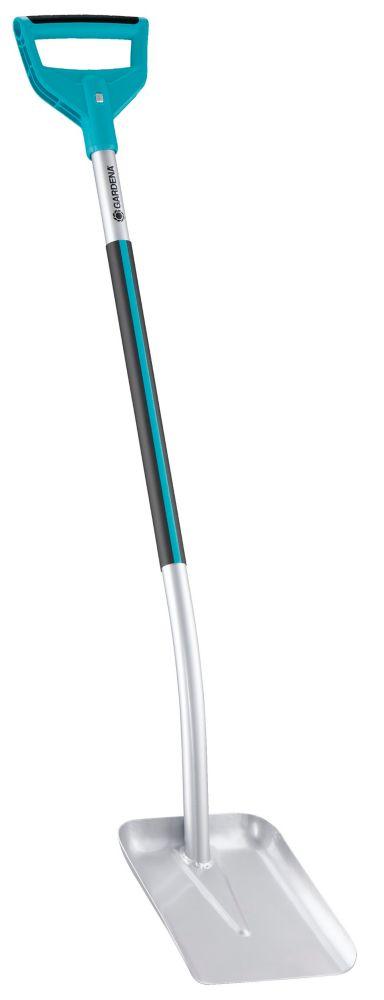 Terraline Digging Shovel - with D Handle