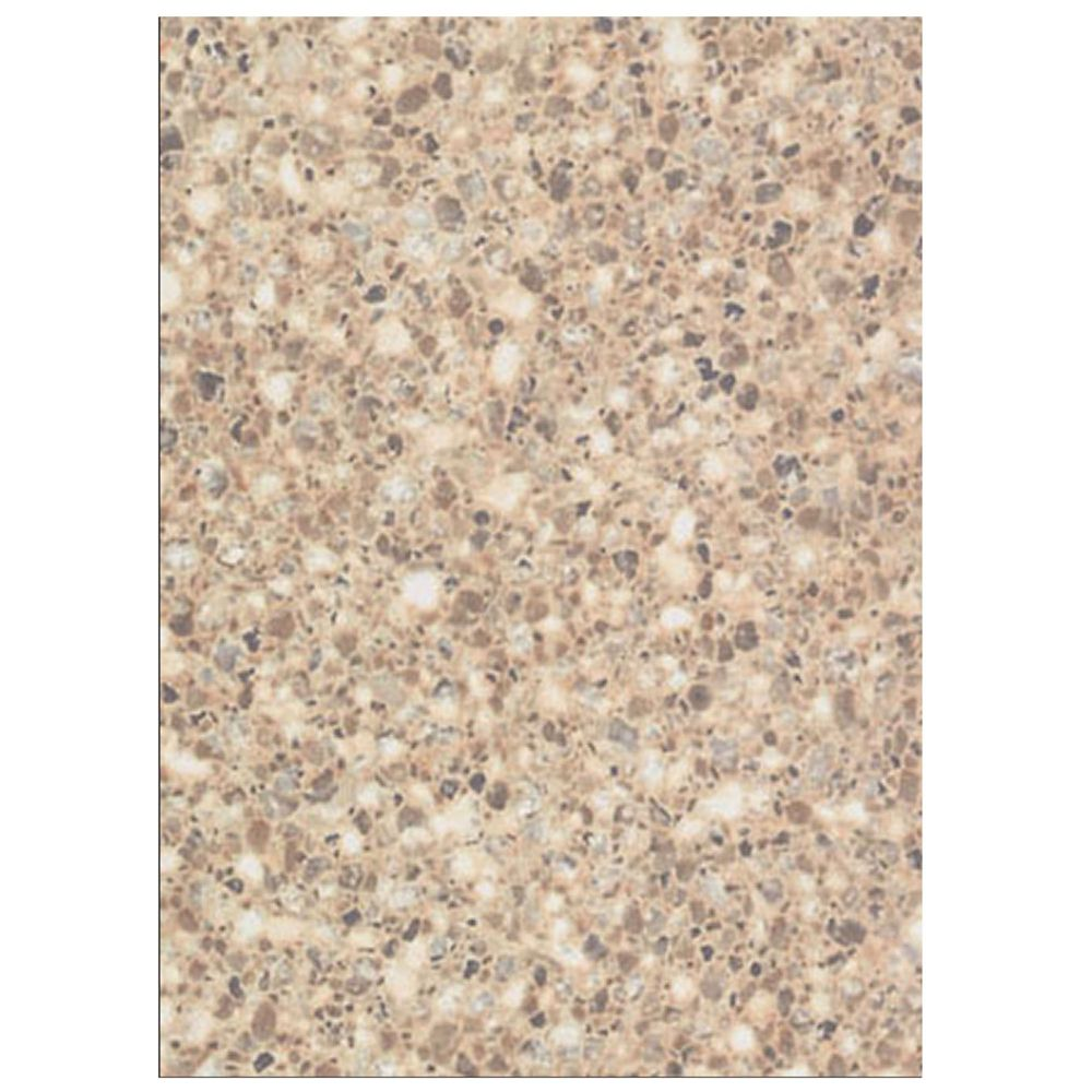 3517-46 Laminate Countertop Sample in Sand Crystall