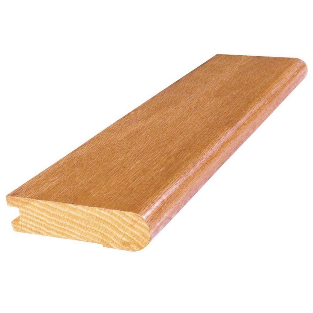 Oak Butterscotch Stair Nose