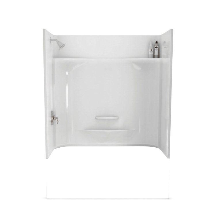 MAAX Essence 60 Inch Wall Set