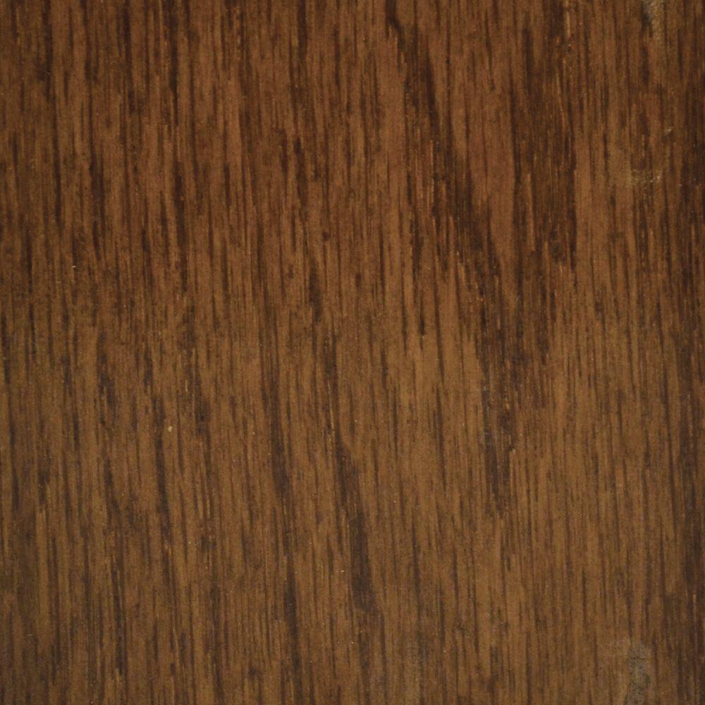 Oak Saddle Hardwood Flooring Sample